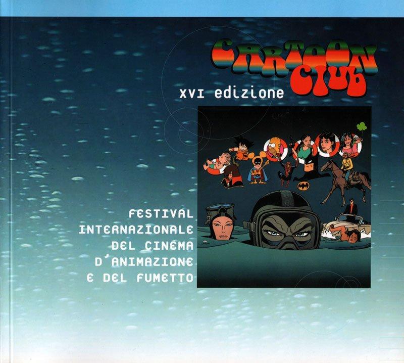 Cartoon Club 2000