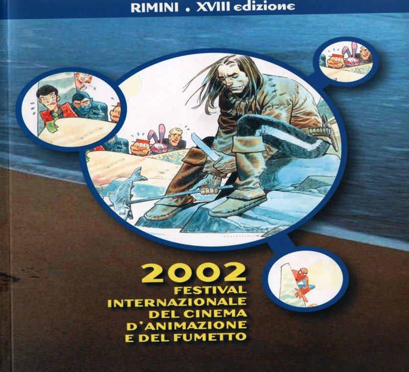 Cartoon Club 2002