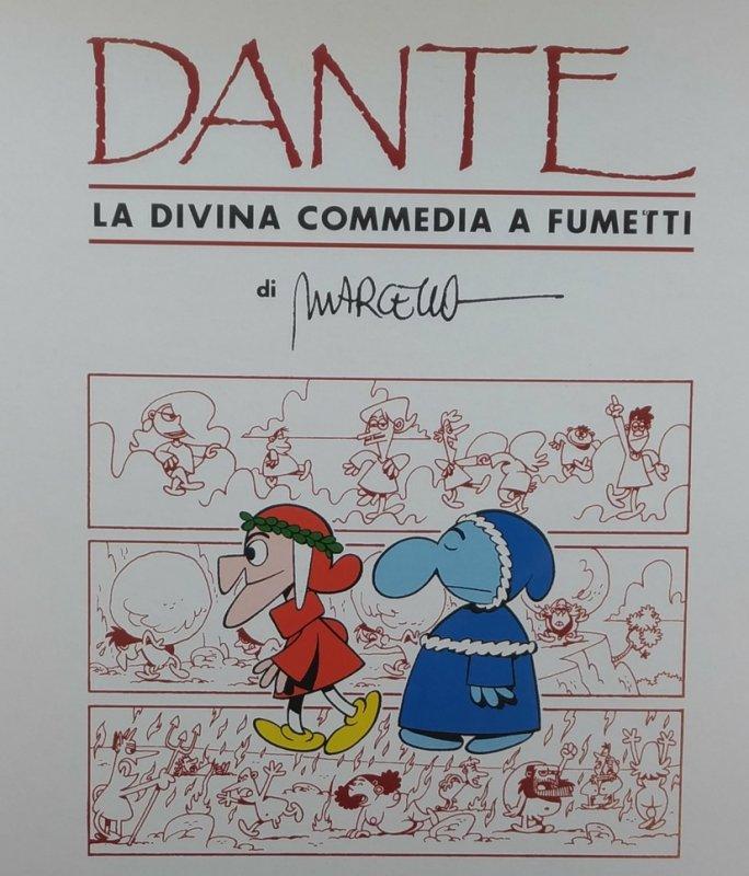 Dante Pack