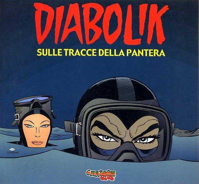 Diabolik. Sulle tracce della pantera