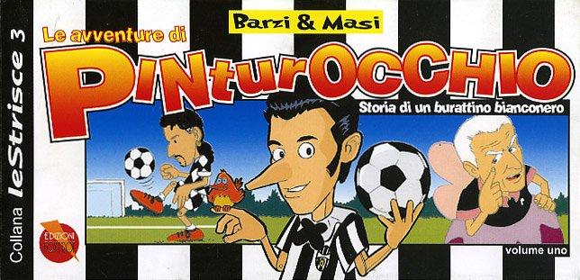 Le avventure di Pinturocchio n.1
