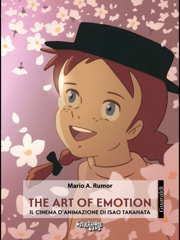 The art of emotion. Il cinema d'animazione di Isao Takahata